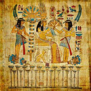 รู้หรือไม่..ทาสแมว ไม่ใช่เพิ่งมีแค่ในปัจจุบัน !! : ประวัติศาสตร์ 'ทาสแมว' อียิปต์โบราณ