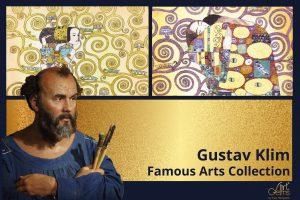 Gustav Klimt ผู้สร้างสรรค์ผลงานผ่านความงดงามของสัจธรรมในชีวิต
