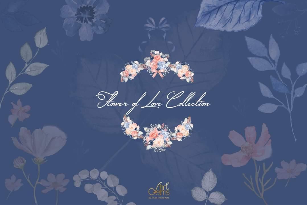 Winter – Blooming Season for 'Flower of Love' ฤดูกาลเบ่งบานของดอกไม้แห่งรัก