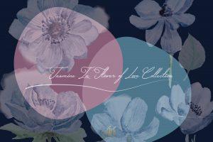ดอกมะลิ (Jasmine) : ตัวแทนแห่งรักที่มั่นคง