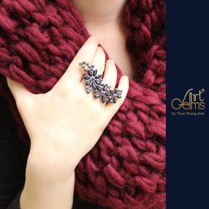 เรื่องเล่าจาก GemsArt EP. 2 : ผู้หญิงยุคใหม่ สร้างความมั่นใจด้วย 'แหวนมือขวา'