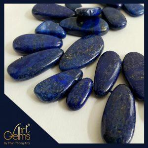 ท่องโลกของอัญมณี กับ GemsArt EP. 6 : 'ลาพิส ลาซูลี' (Lapis Lazuli) อัญมณีแห่งเทพเจ้า